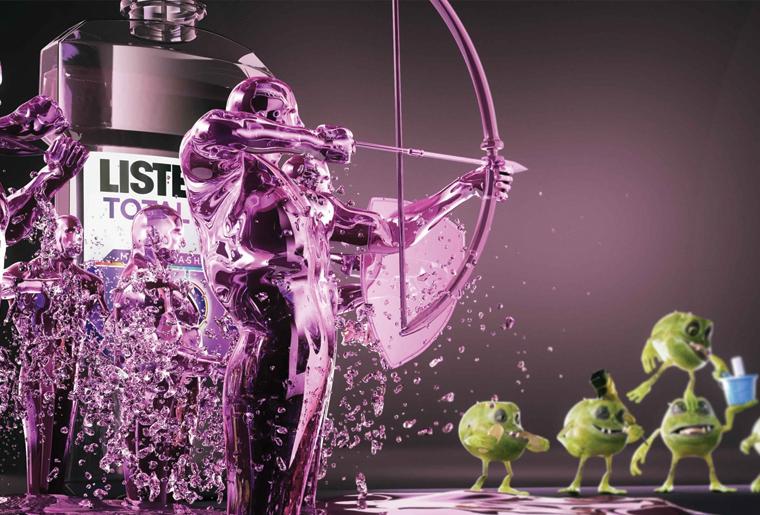Hive Listerine Galary - Hive Innovative Group