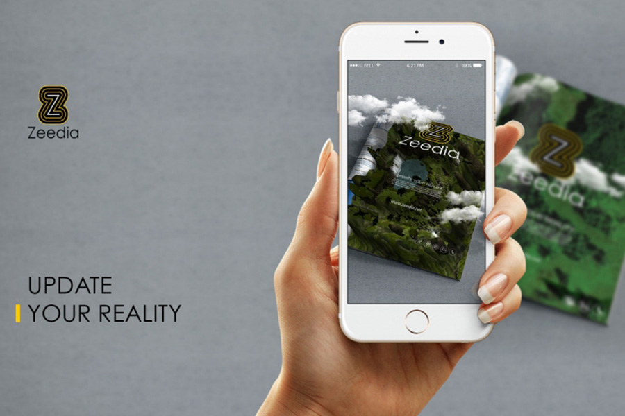 update your reality - Hive Innovative Group - Digital Advertising Agency