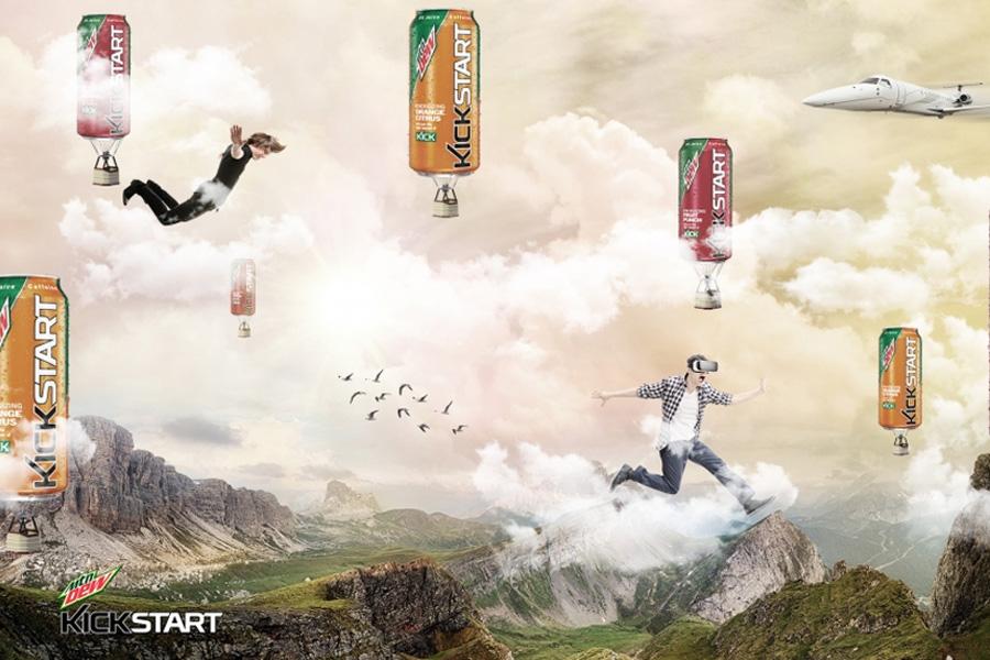 kickstart - Hive Innovative Group - Digital Advertising Agency