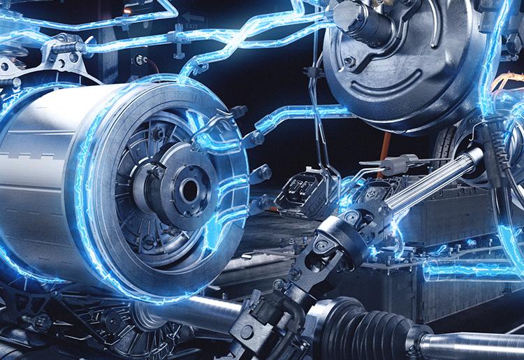 formula car shape 4 - Hive Innovative Group - Digital Marketing and Advertising Agency