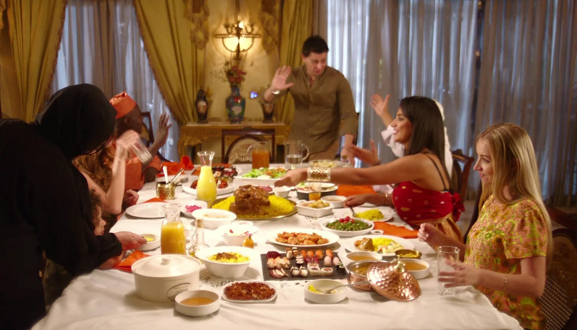 Talabat - Ramadan Video