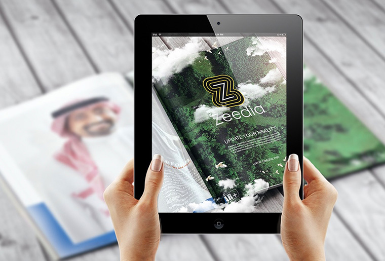 Zeedia provides a wide range of virtual try-on, 360-experience view and intrigued augmented reality solutions for publishers, e-commerce, mobile commerce, retail and brand marketing.