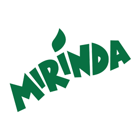 Hive Client: Mirinda logo - Hive Innovative Group - Digital Agency
